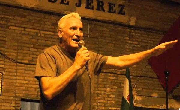 Podemos estrenará legislatura con el imputado Diego Cañamero en el Congreso
