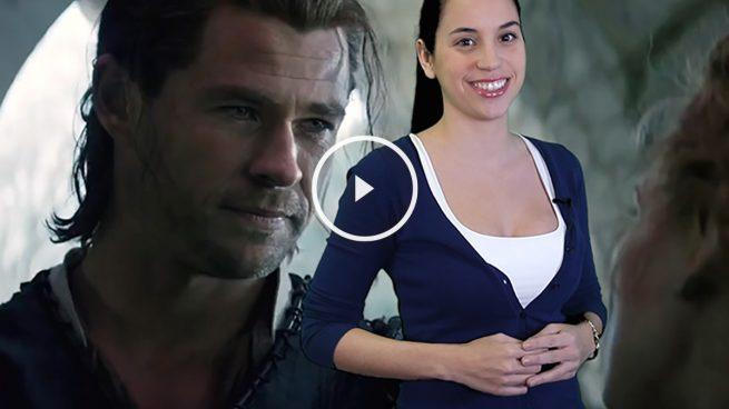 Imma Cuesta, Charlize Theron y Chris Hemsworth protagonizan los estrenos de este fin de semana