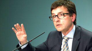 El ministro de Finanzas de Andorra, Jordi Cinca.