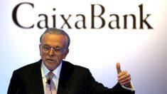 El presidente de Caixabank, Isidre Fainé. (Foto: EFE)