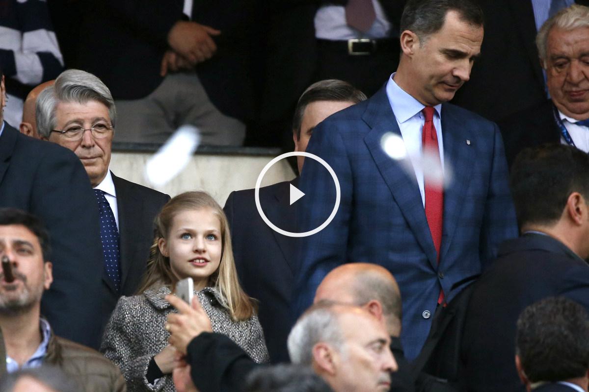 Felipe-VI-y-su-hija-Leonor-en-el-palco-del-Calderon copia