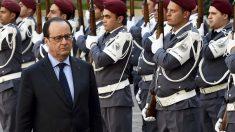 François Hollande y su liderazgo en entredicho (Foto: Reuters)