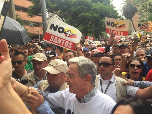 uribe-colombia