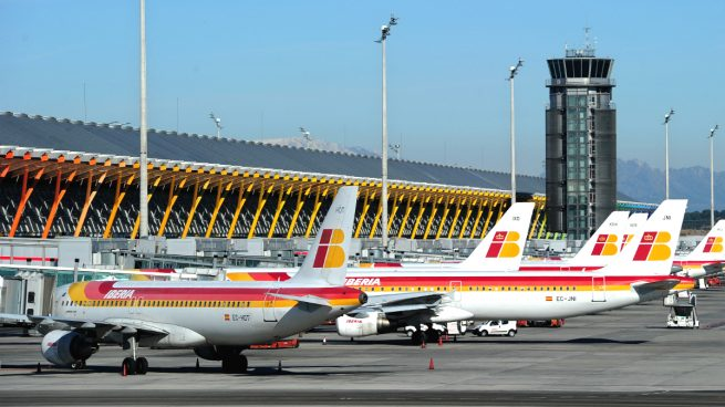 Iberia-IAG