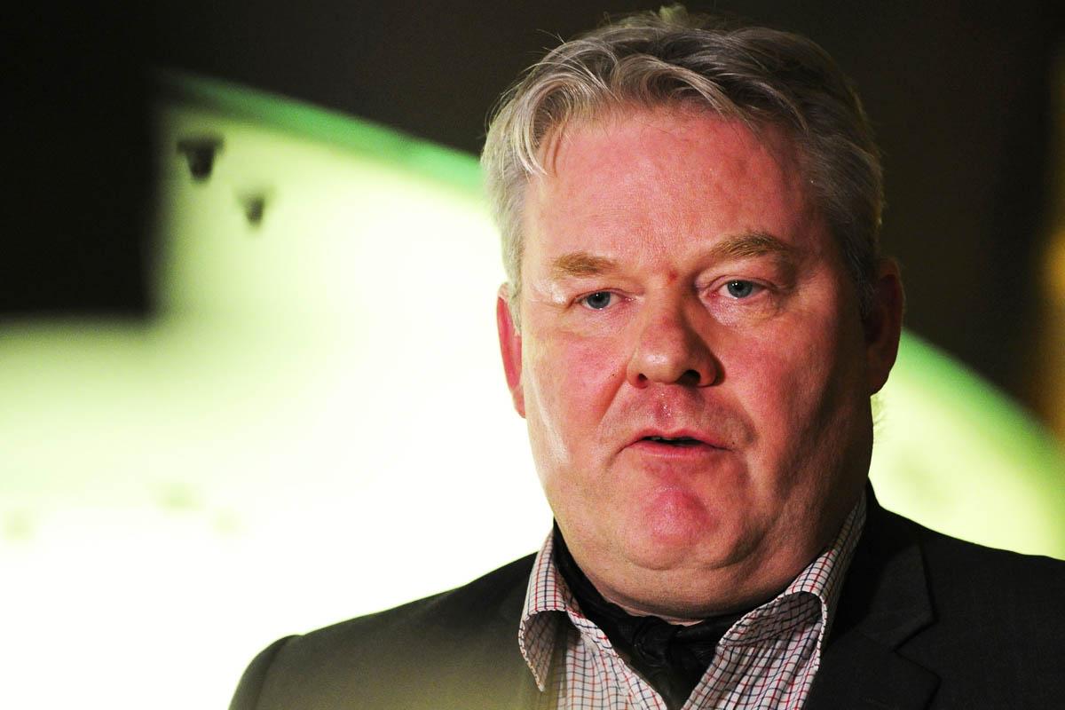Sigurdur Ingi Johannsson, nuevo primer ministro de Islandia (Foto: Reuters)
