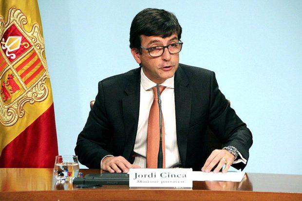 Jordi Cinca