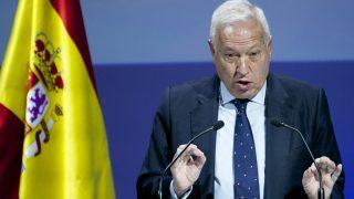 José Manuel García-Margallo. (Foto: Getty)