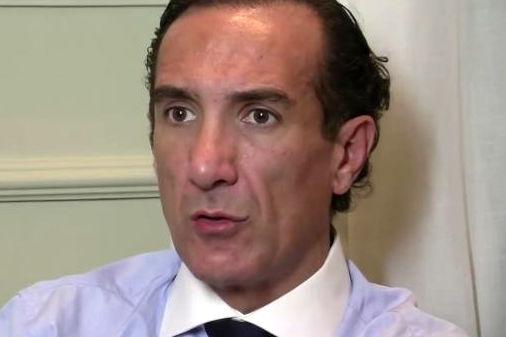 César Tomás Martin Morales, imputado por la trama Gürtel