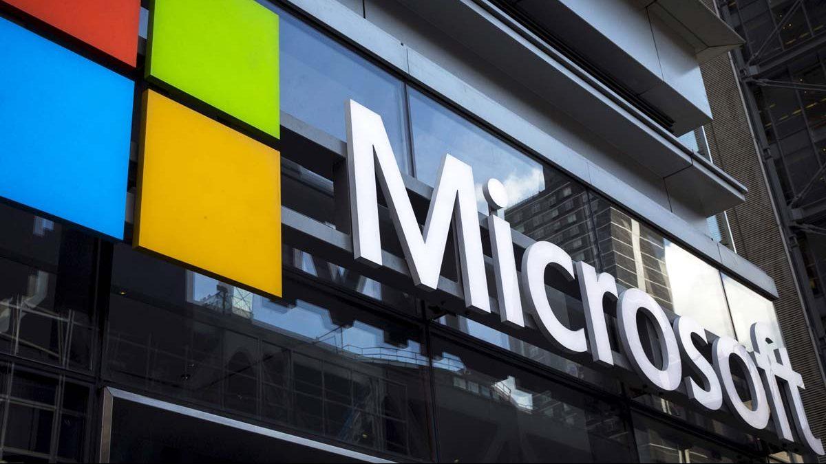 Sede de Microsoft (Foto: Reuters)