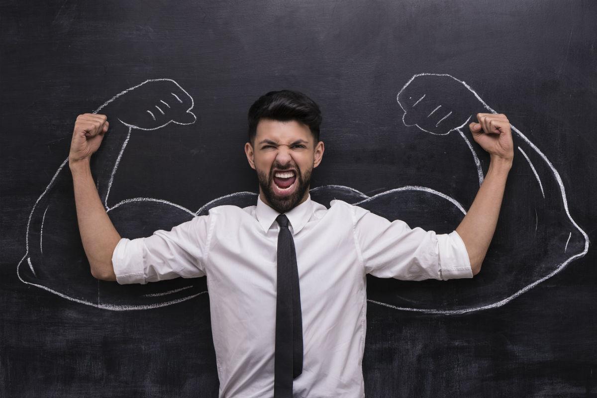 La motivación es muy importante en nuestro trabajo (Foto: ISTOCK/GETTY)