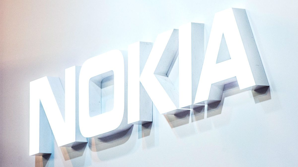 Logotipo de Nokia (Foto: GETTY).