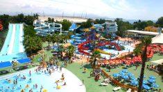 Aquaplash Marineland, del grupo Parques Reunidos (Foto: Parques Reunidos)