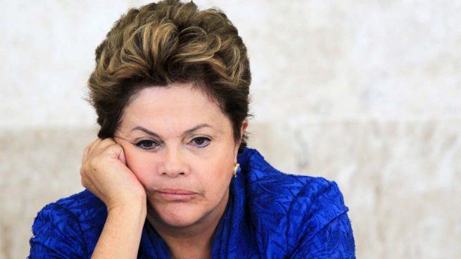 El Senado brasileño destituye a Dilma Rousseff