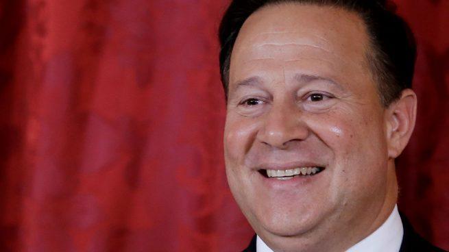 El gobierno panameño colaborará con la justicia española por el escándalo de 'los papeles de Panamá'