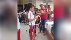 Estudiantes colombia