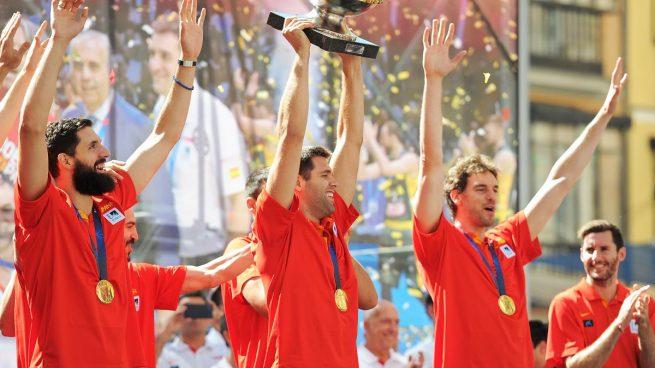 España es expulsada del Eurobasket 2017 y FIBA amenaza con los Juegos Olímpicos