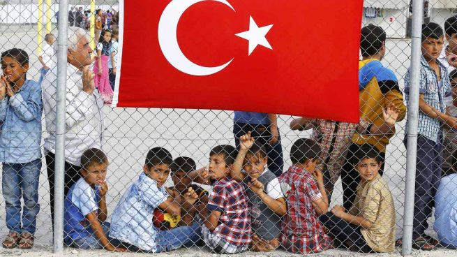 Chequia dice que no acogerá refugiados que estén en Turquía «porque no sabemos qué ha pasado allí»