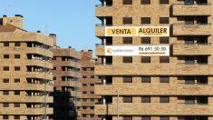 Viviendas en venta y alquiler en Madrid (Foto: GETTY).