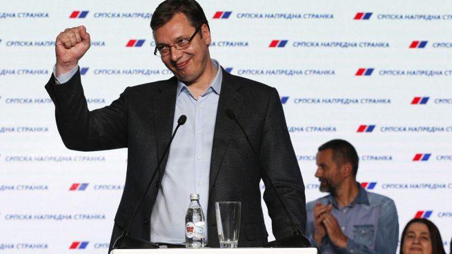 El presidente de Serbia dice que «es hora de reconocer la derrota, hemos perdido Kosovo»