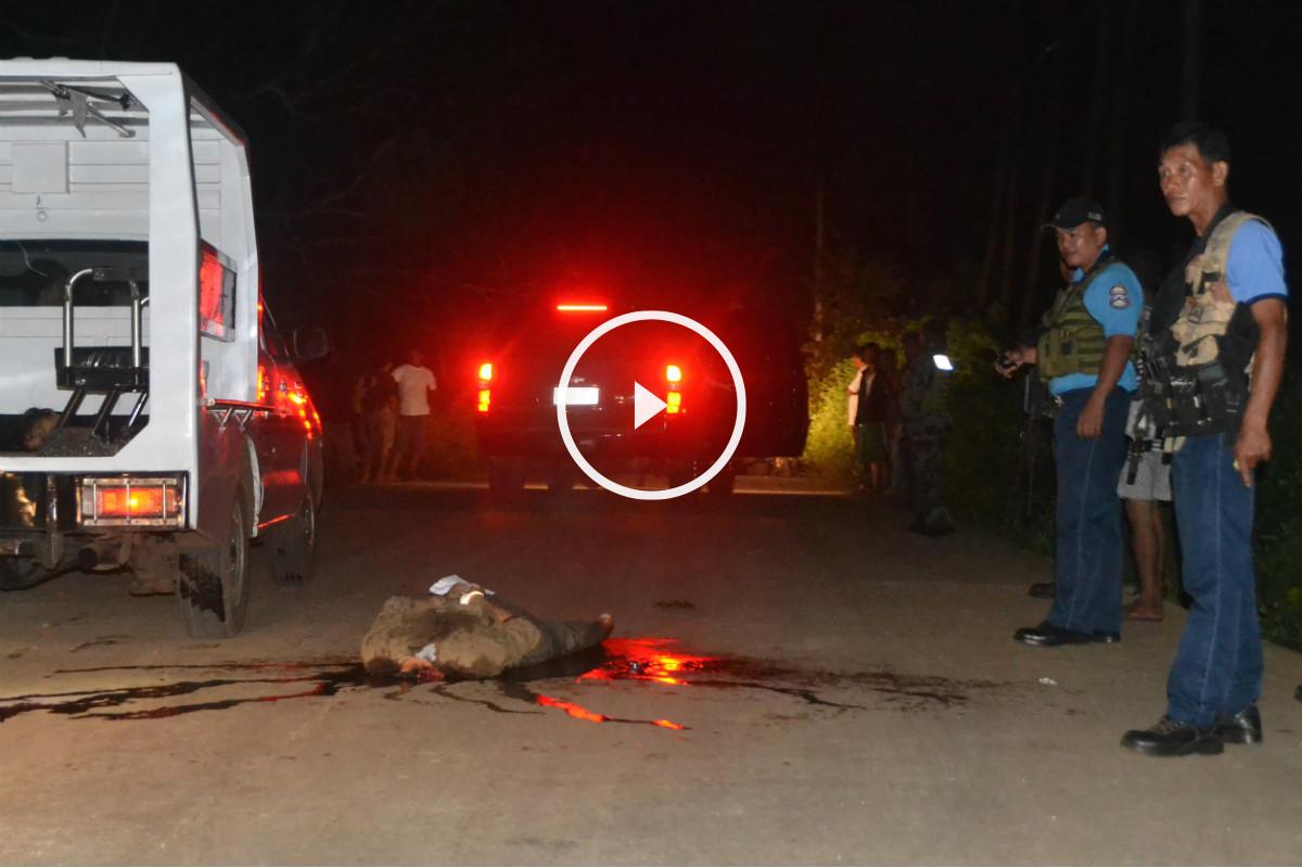Un decapitado por Abu Sayyaf el pasado verano. (AFP)