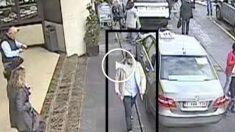 El terrorista, por las calles de Bruselas tras el atentado el 22M.