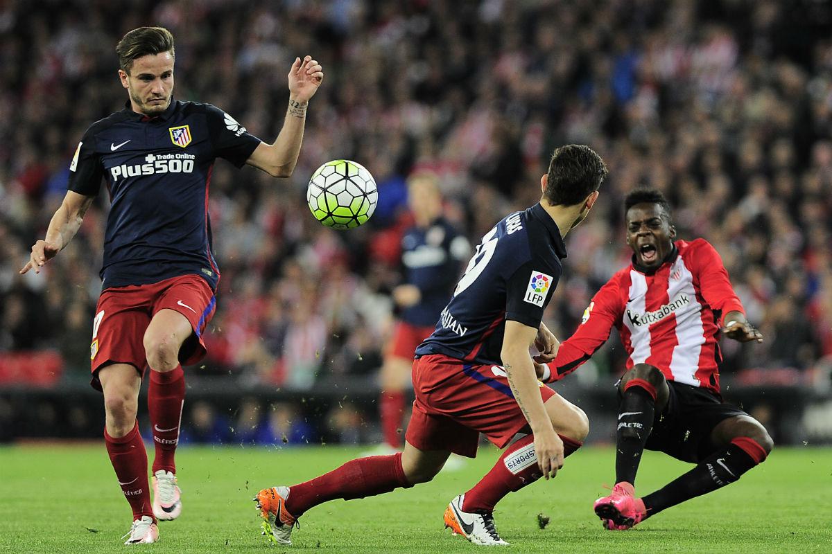 El Atlético de Madrid sigue sin conocer la derrota en la nueva Catedral. (AFP)