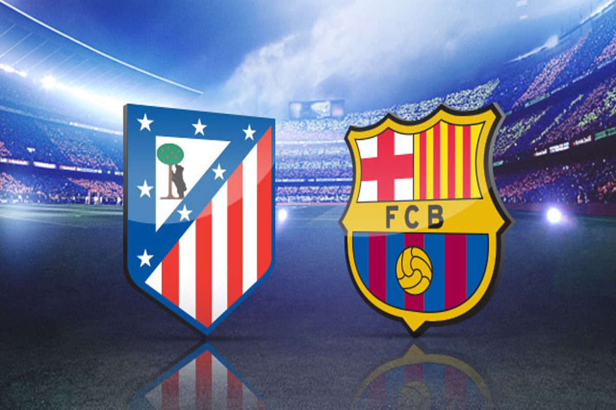 barcelona vs atl�tico madrid - photo #32