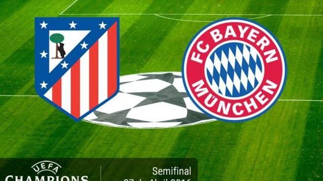 Atlético de Madrid vs Bayern Munich: resultado, resumen y goles (1-0)