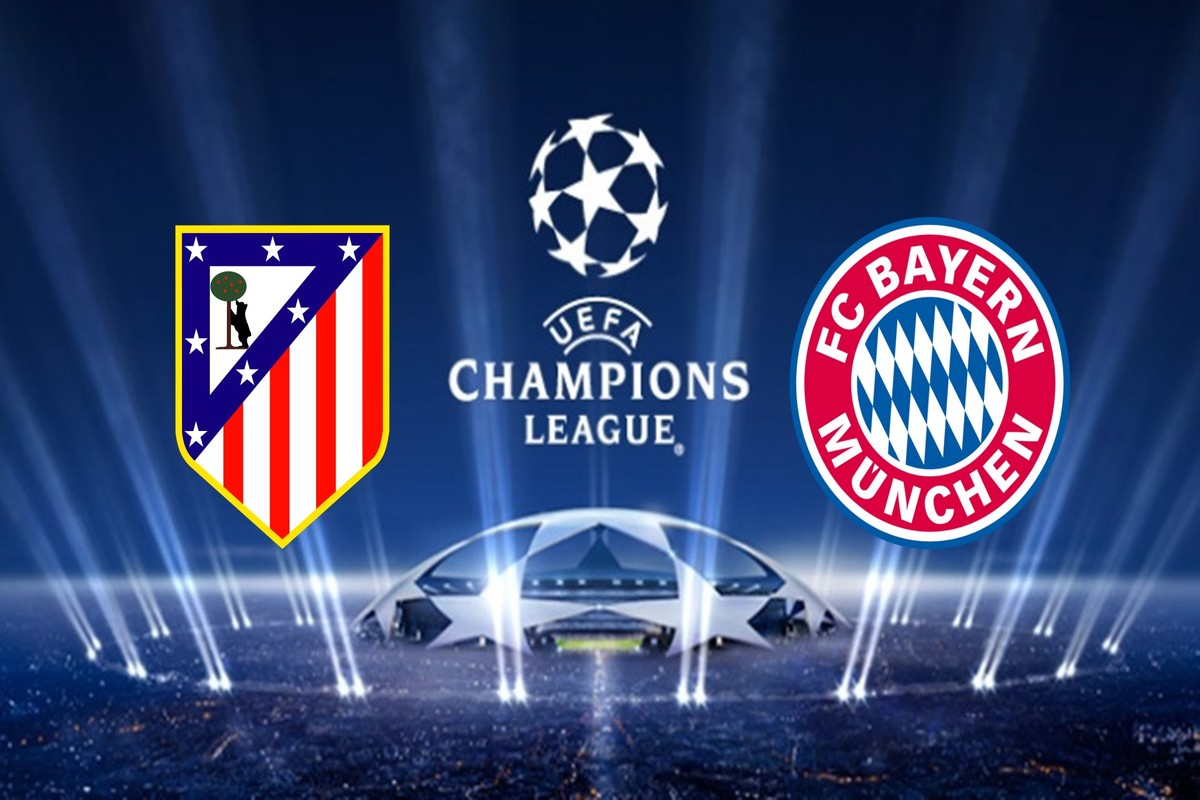 Image Result For Real Madrid Vs Atletico Madrid Vivo