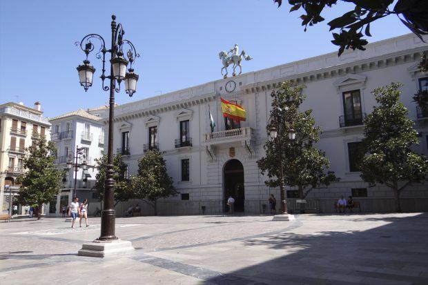 Ayuntamiento-Granada
