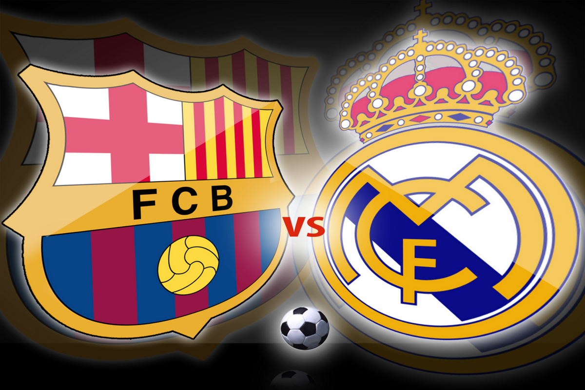 Image Result For Real Madrid En Vivo Vs Vivo Barcelona