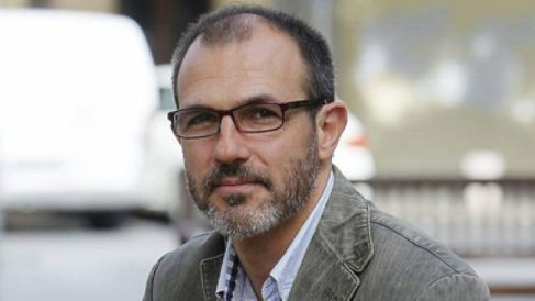El vicepresidente del Govern balear y líder de Més per Mallorca, Biel Barceló.