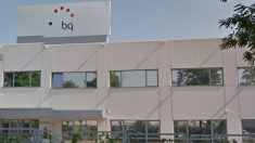 Sede de BQ en Las Rozas (Foto: GOOGLE STREET VIEW).