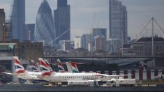 Aviones de British Airways (Foto: GETTY).