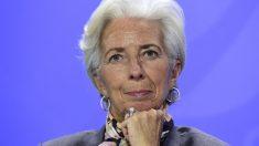 Christine Lagarde. (Foto: AFP)