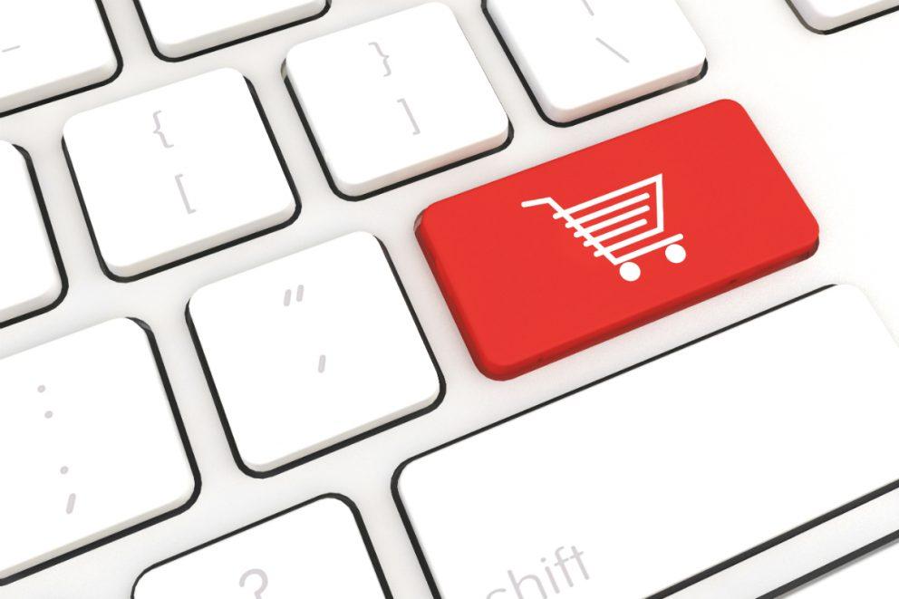 Las ventas 'online' se disparan un 65% en España en el primer trimestre del año