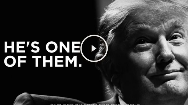 Ted Cruz se hace un Donald Trump y enfurece al colectivo LGTB