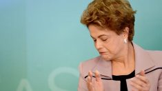 Dilma Rousseff. (Foto: AFP)
