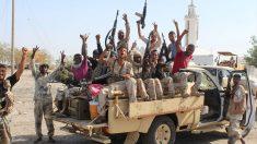 Miembros del Ejército de Yemen. (Foto: AFP)