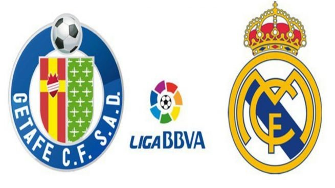 Getafe Vs Atletico Madrid Horario Getafe En Vivo