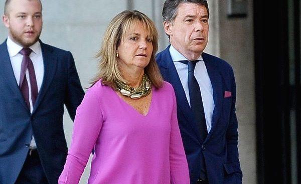 Lourdes Cavero