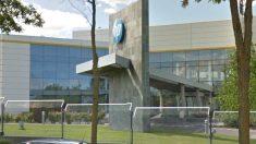 Oficinas de HP en Las Rozas, Madrid (Foto: GOOGLE STREET VIEW).