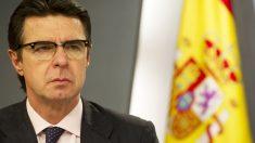 José Manuel Soria. (Foto: AFP)
