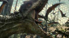 Bayona dirigirá 'Jurassic World 2'.