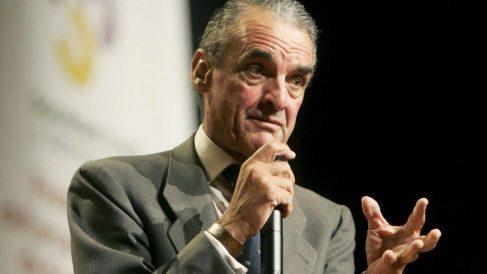 Mario Conde. (Foto: EFE)