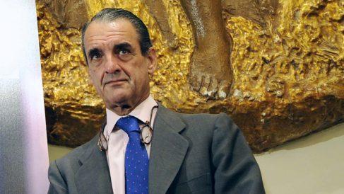 Mario Conde. (Foto: AFP)