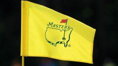 El Masters de Augusta es uno de los torneos más importantes en el mundo del golf (Getty)