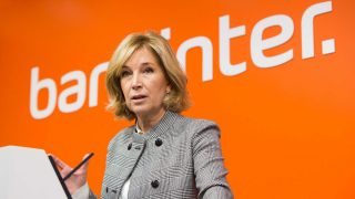 La consejera delegada de Bankinter, María Dolores Dancausa (Foto: BANKINTER).