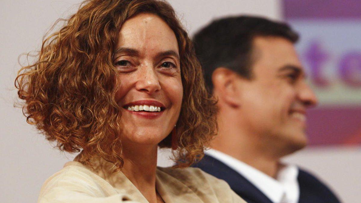 La ministra de Política Territorial y Función Pública, Meritxell Batet. (Foto: EFE)