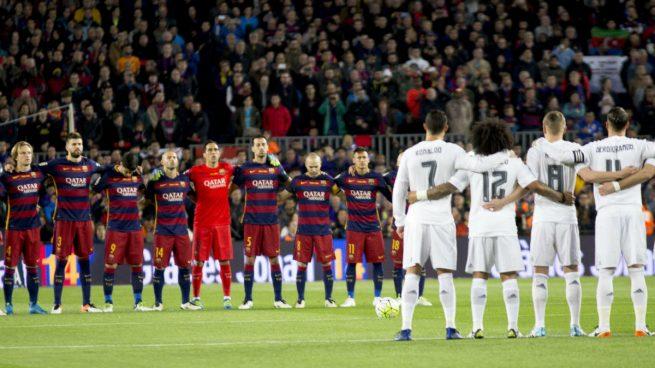 La Liga denuncia el «¡Cristiano maricón!» del Camp Nou pero el Barça se librará de la sanción